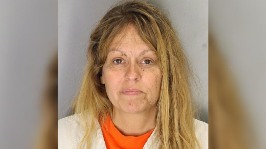 California Mom Arrested, Sons Found Unresponsive in a Ditch