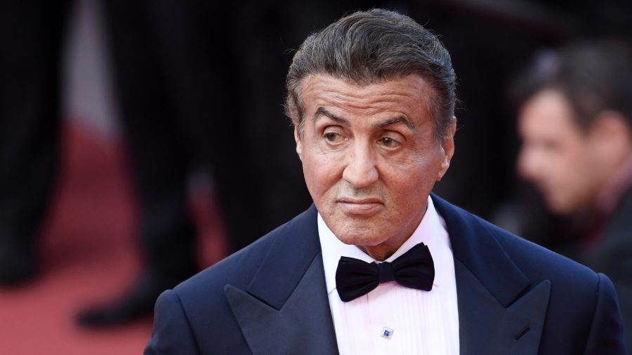Sylvester Stallone Faces Backlash After Charging Almost $1,000 for Selfies in the UK