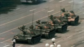 Chinese Netizens and Governments Around World Commemorate 30th Anniversary of Tiananmen Square Massacre