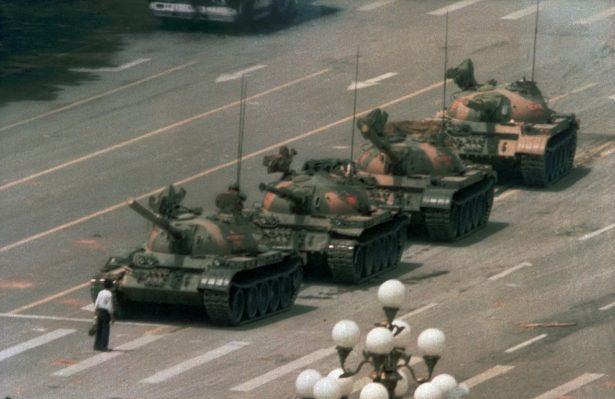 Twitter Suspends Accounts Critical of Chinese Regime Days Before Tiananmen Anniversary
