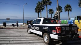American Medical School Graduate Allegedly Kidnapped in Mexico Found Safe