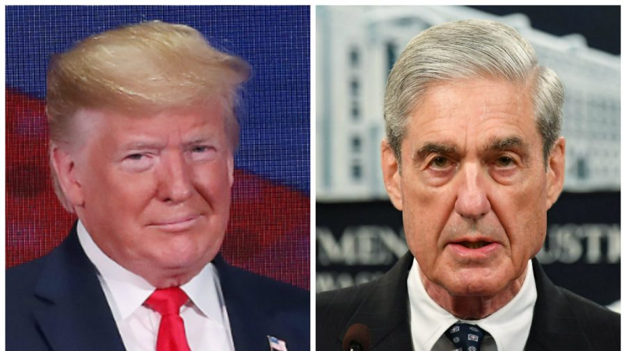 'It Never Ends': President Trump Responds After Robert Mueller Agrees to Testify in Congress