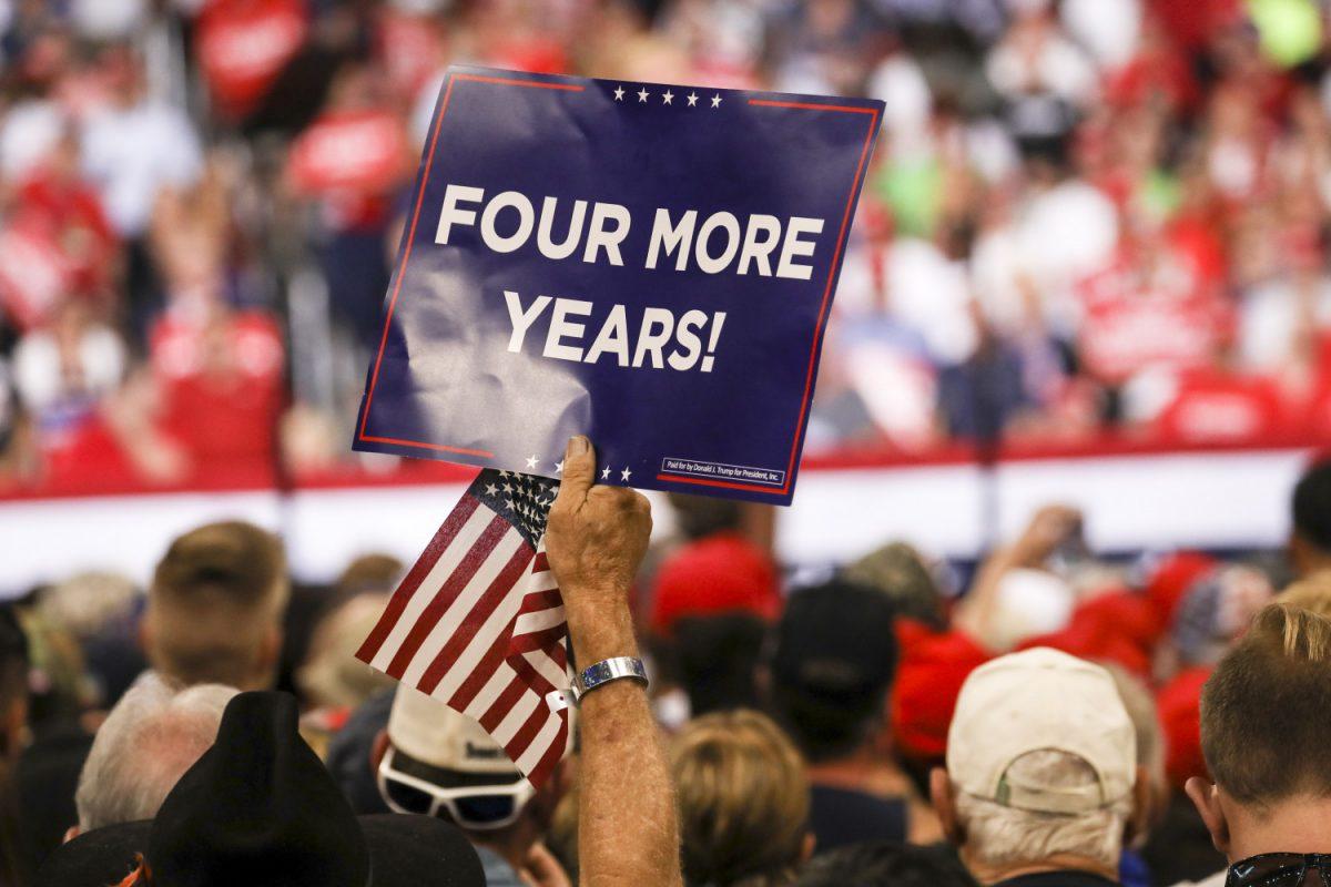 Trump rally orlando florida 2020