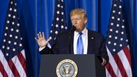 Trump Appeals Judge That Blocked $2.5 Billion for Wall Construction, Reintroduces ICE Raid Plans