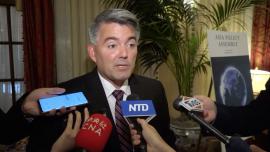 US Senator Gardner Pledges to Host Hearing on Hong Kong Policy Act