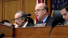 US Congress Supports the Hong Kong People's Fight Against Repression