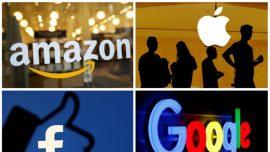 Congress Launches Big Tech Antitrust Probe