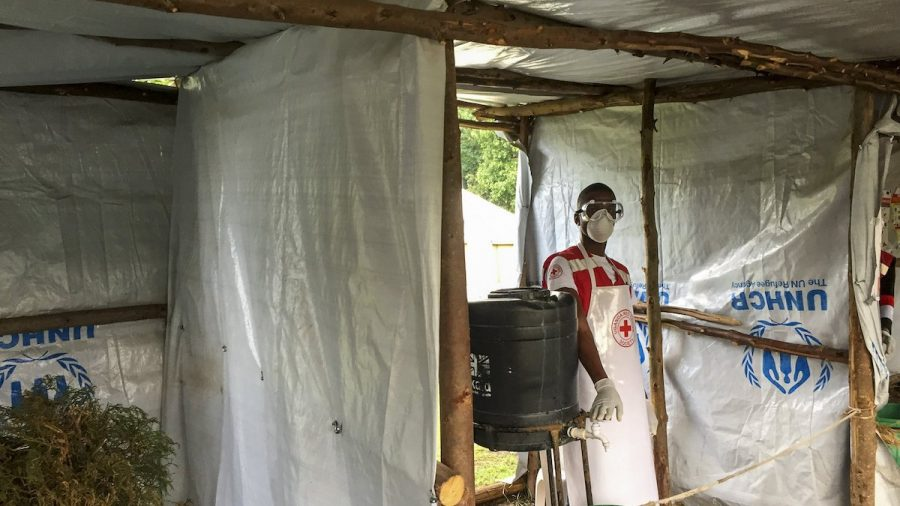 5-Year-Old Boy Dies of Ebola as Uganda Cases Rise to 3