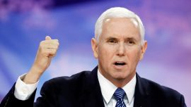 Pence Team Drafted Legislation Proposal to Expedite Execution of Convicted Mass Shooter