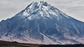 Extinct Volcano Has Woken up and Scientists Say It Could Erupt 'At Any Moment'