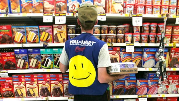 Walmart Is Getting Rid of Its Blue Vests—Here's What the New Ones Look Like