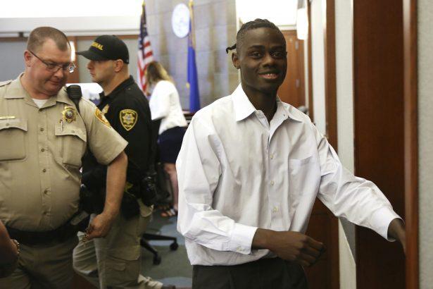 Weslie Hosea Martin accused of burglarizing Wayne Newton's Las Vegas home