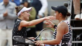 Photo of Young Ash Barty Breaks the Internet After Triumph at French Open