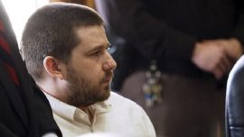 Michigan Man Convicted in 2 Killings Gets 2nd Life Sentence