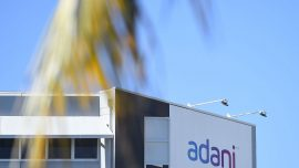 We Can Now Get Moving on Mine: Adani