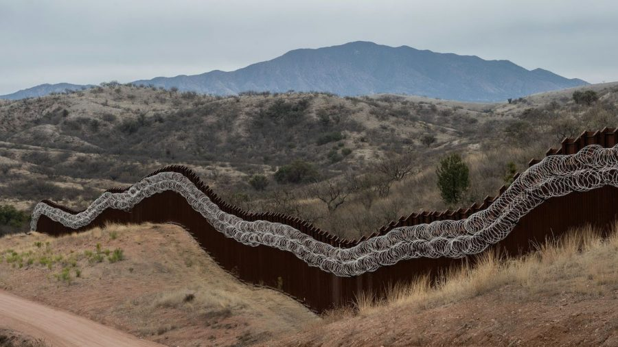 Two Soldiers Found Dead Along Mexico-Arizona Border Died by Suicide, Official Says