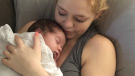 Young Ogden Mother Contracts Flesh-Eating Disease After Giving Birth