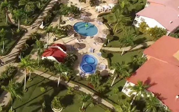 The Grand Bahia Principe hotel in La Romana Dominican Republic in a file