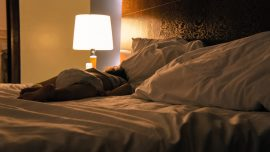 Sleeping With Lights on and Weight Gain in Women Linked in New Study