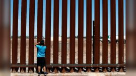 US Judge Says No to Democratic Effort to Stop Trump's Border Wall Funds