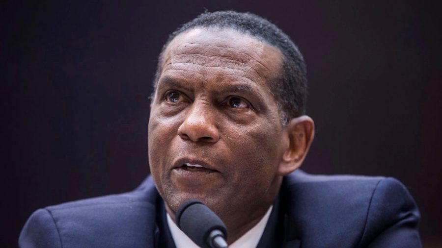 NFL Legend Burgess Owens Suggests Democratic Party, Not Tax-Payers, Pay Reparations to Black Americans