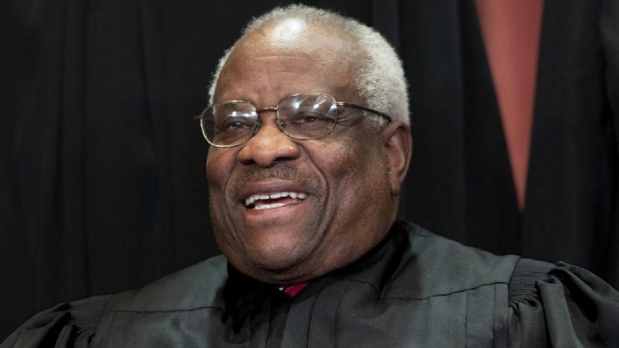 Supreme Court Justice Clarence Thomas Addresses Retirement Rumors