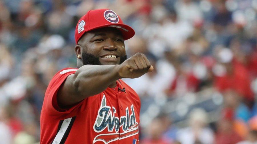 Police Reveal More Info Behind the Shooting of Beloved Baseball Star David Ortiz