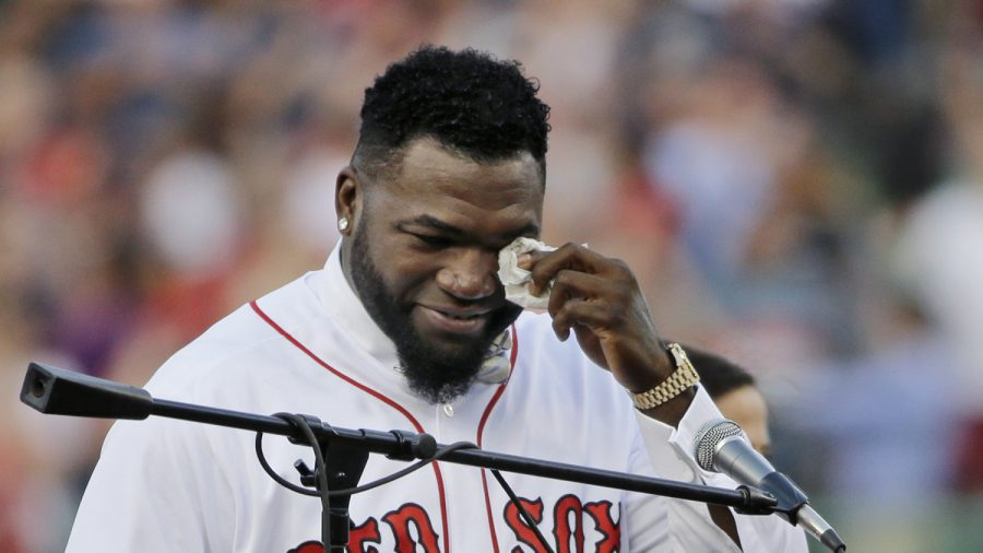 David Ortiz Takes First Steps After Surgery, Man Arrested in Shooting Charged