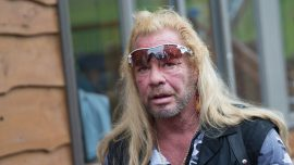Duane 'Dog' Chapman Teases New Trailer as Wife Battles Cancer
