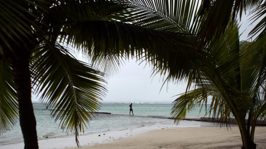 American Says She Was Raped, Thrown From Balcony at Dominican