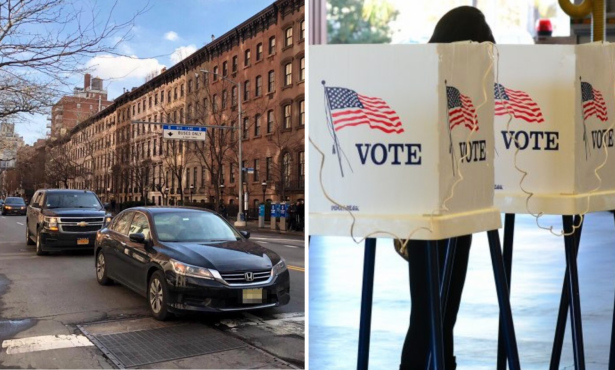 New York's Driver's License Law Could Give Illegal Immigrants the Ability to Vote