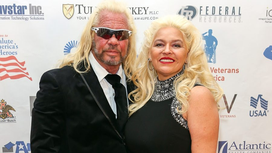 Dog the Bounty Hunter Pays Tribute to His Late Wife on Her Birthday