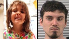 Uncle Already Charged With Murder of 5-Year-Old Elizabeth Shelley Now Charged With Sexual Assault