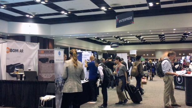 10th Annual Expo Showcases Virtual Reality in Job Training, Education, and Business