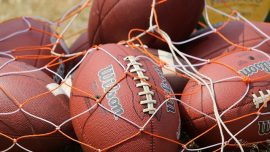 Boy, 14, Collapsed and Died During Football Practice at a Florida High School