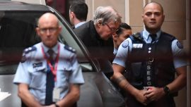Former Vatican Treasurer George Pell Appeals Against Child Abuse Convictions