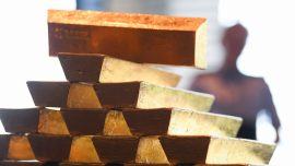 $5 Million Worth of Gold Seized by UK Police on Trail of Drugs Cartel