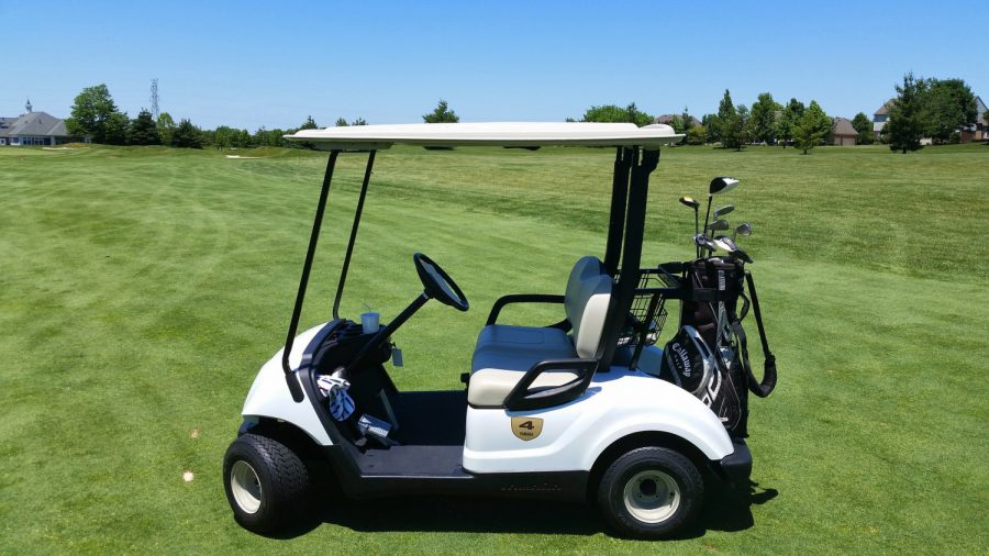 Woman Dies After Overturning Golf Cart Accident