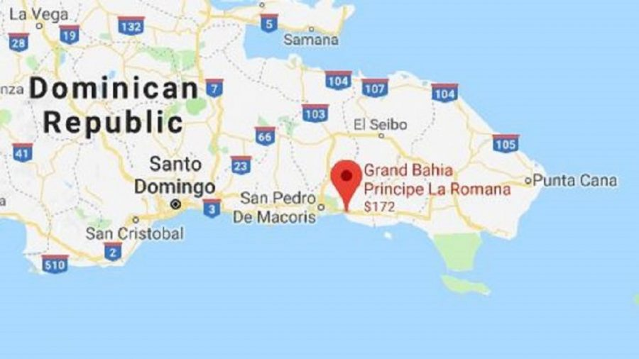 American Woman Died at Same Dominican Republic Hotel That Maryland Couple Died In