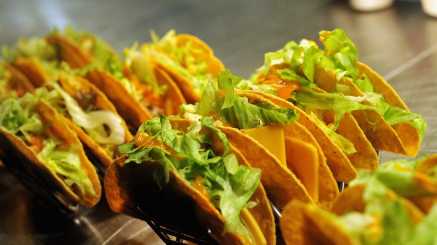 Here's Where You Can Score Free and Cheap Tacos for Taco Day