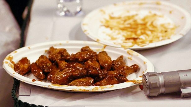 16-Year-Old Driver Tells Police He Was Speeding Because He Ate Spicy Chicken Wings