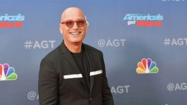 'America's Got Talent' Audience Goes Wild for Singer Before He Even Performs