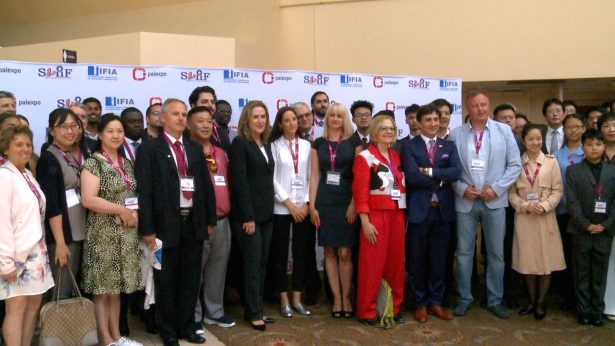 Inventors Share Ideas at Silicon Valley's Second International Invention Festival