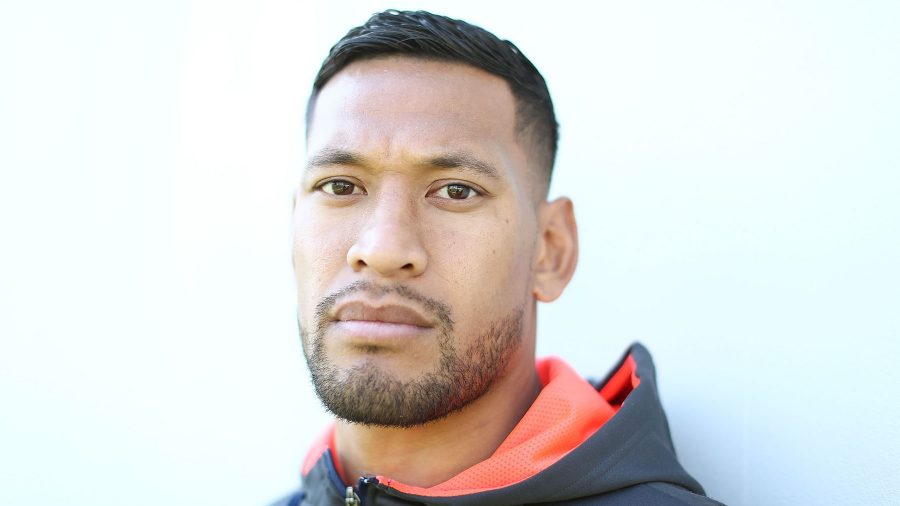 Folau heads to Fair Work Commission to contest sacking