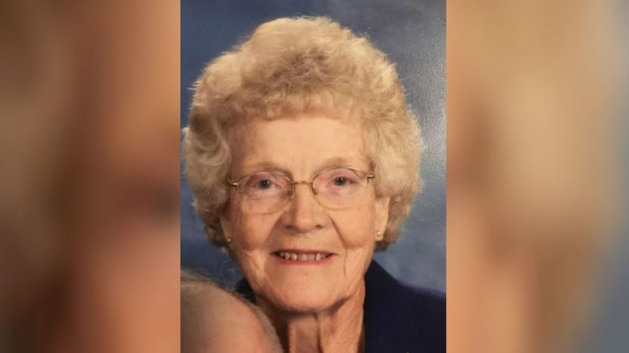 Missing 85-Year-Old Woman Found Alive in Another State