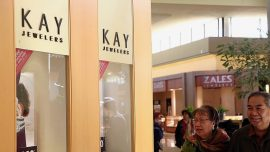Kay Jewelers Turns Away Uniformed Police Officer Who Already Paid for Ring