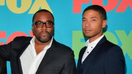 'Empire' Co-Creator Lee Daniels 'Beyond Embarrassed' About Jussie Smollett Hate Crime Hoax