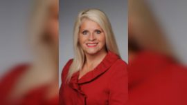 Former Arkansas State Senator Found Shot Dead Inside Her House