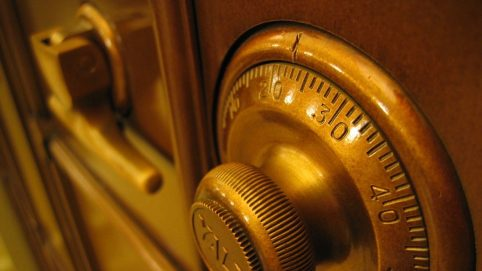 Man's Lucky Guess Cracks Code on Safe That Was Locked for Over 40 Years