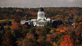 Maine Governor Signs Bill Allowing Non-Doctors to Carry out Abortions